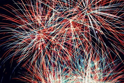 Fireworks Rules & Regulations