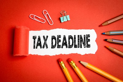 Earned Income, Business Privilege/Mercantile, & Local Services Tax Due July 15