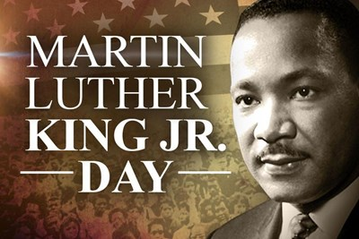 Martin Luther King Jr Holiday Trash Schedule